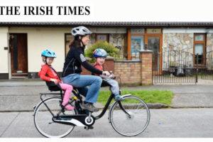 Irish Times   Greenaer