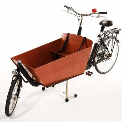 Cargo Bike - Long - Greenaer