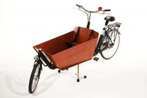 Bakfiets Cargo Bike Long