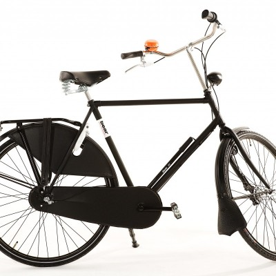 Bear Bicylcle Men - Greenaer