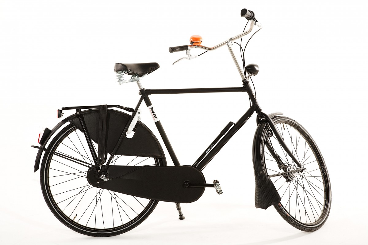 bear bicycles mens dutch bicycle dutch bikes dublin. Black Bedroom Furniture Sets. Home Design Ideas