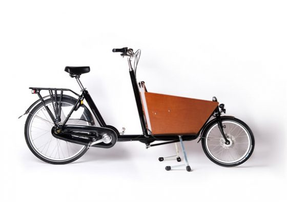 Cargo Bike – Short - Greenaer