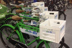 Bear Bikes For DLRCOC