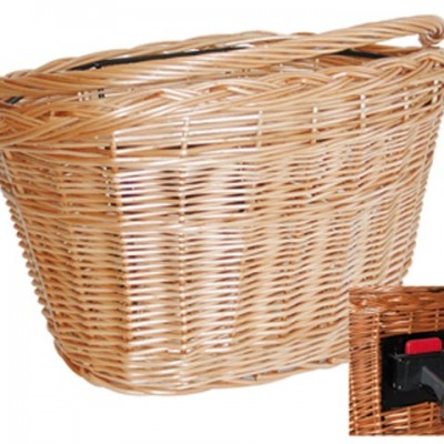 Fastrider Wicker Basket