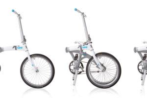 Folding Bike By Kansi