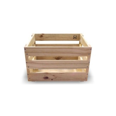 Willex Wooden Crate