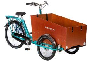 Bakfiets Cargo Trike Classic (narrow)