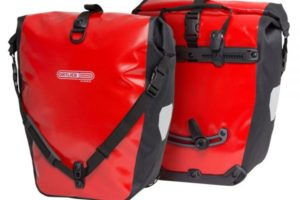 Ortlieb Back-Roller Classic Double Pannier Bags