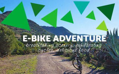 Cabo de Gata Ebike Tour