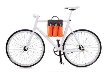 Donkey 6Pack bike bag