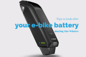 Ebike Battery Tips