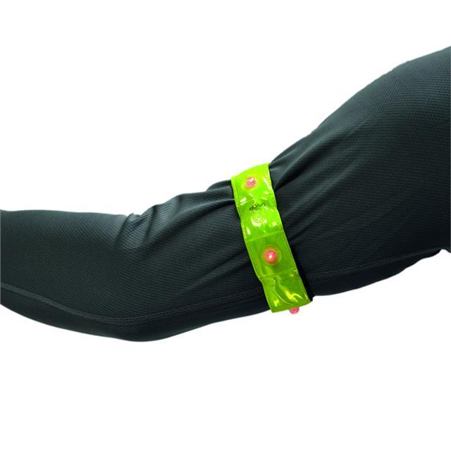 Oxford – Reflective LED Arm/Ankle Band