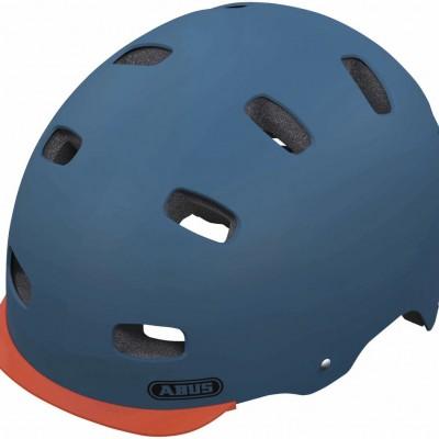 Abus Scraper helmet