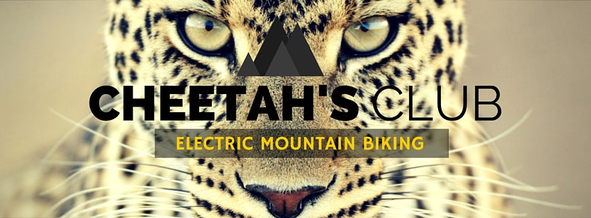 Cheetah's Mountain Bike Club