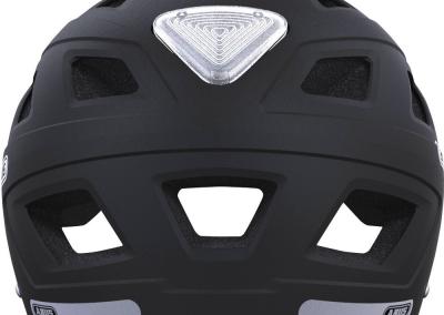 Abus Hyban helmet - back