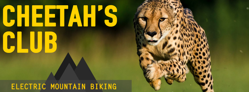 Cheetah's Mountain Bike Club