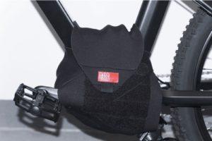E-Bike Mid Mounted Motor Cover