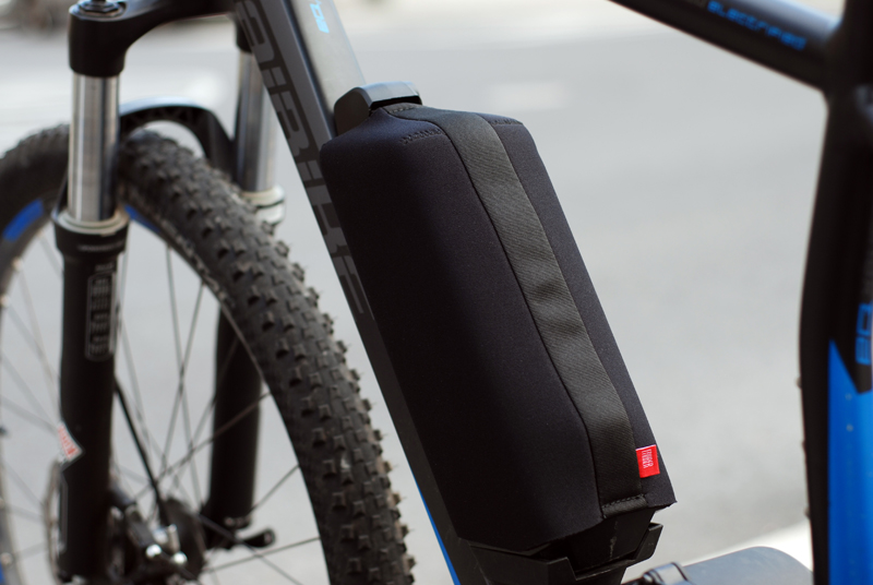 Bosch E Bike Battery Cover Greenaer
