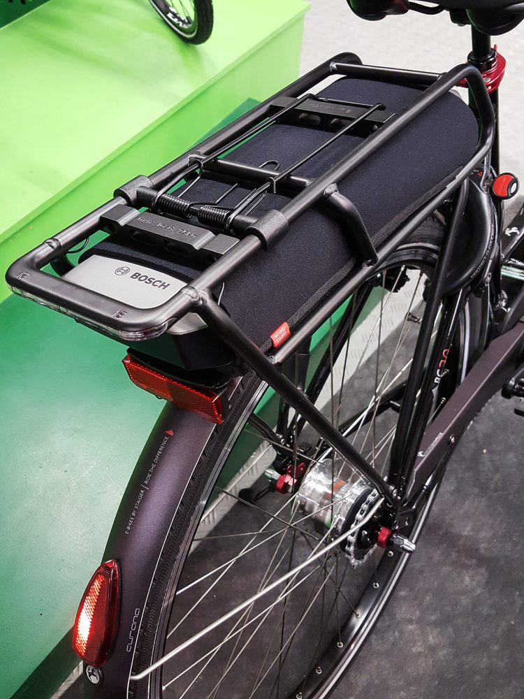 bosch e bike battery cover greenaer. Black Bedroom Furniture Sets. Home Design Ideas