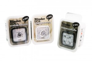 Knog – Blinder MOB Lights