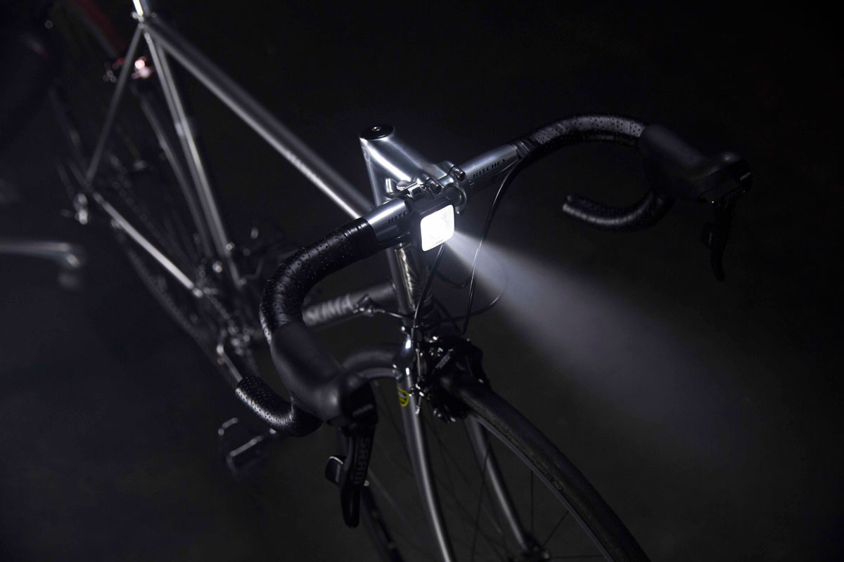 Knog Blinder Mob Lights Greenaer