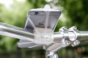 Finn – Universal Smartphone Mount