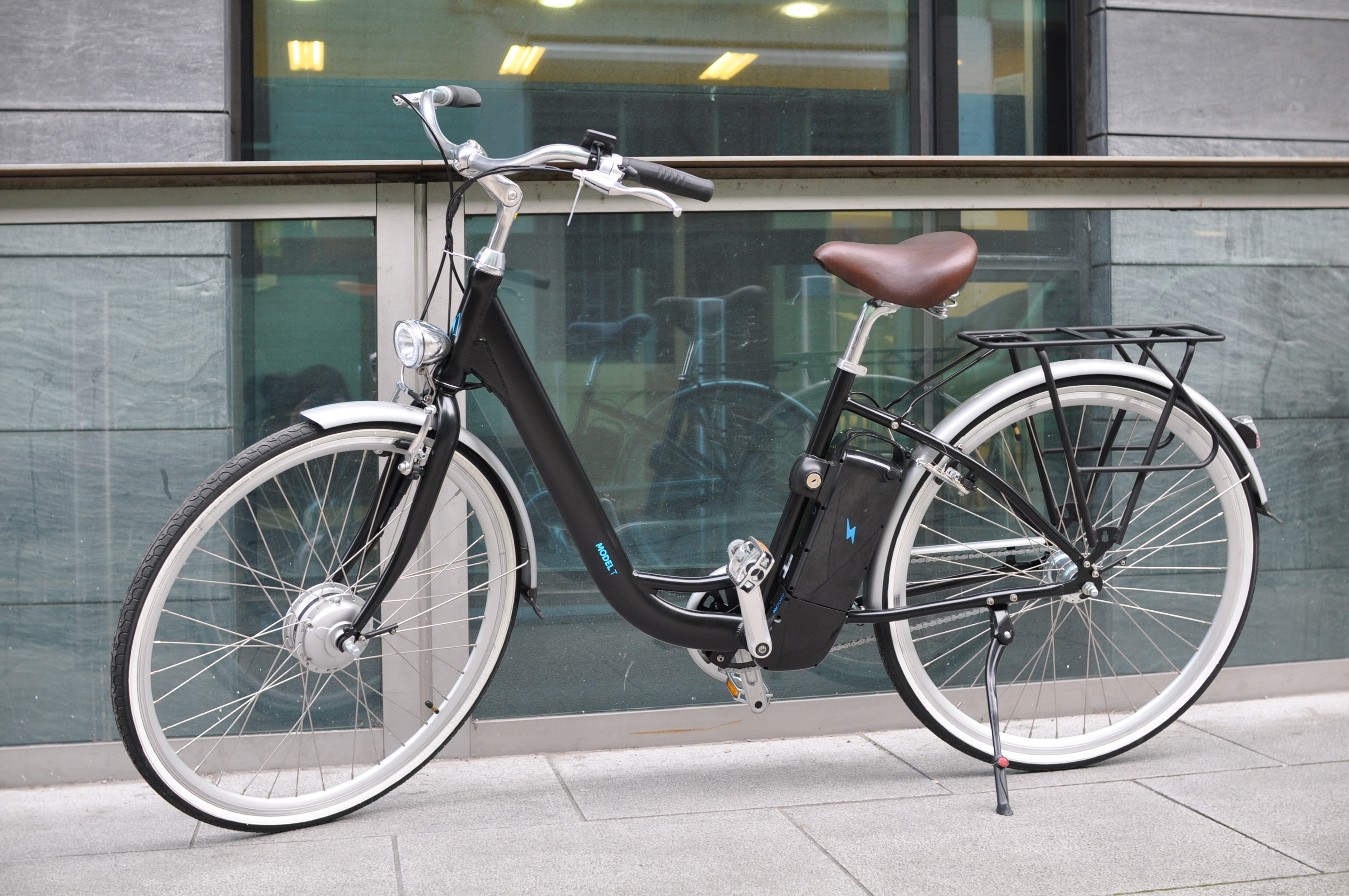 Momentum Model T - Greenaer.ie