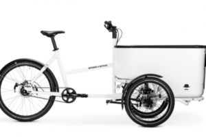 Butchers & Bicycle MK1-E (Electric)