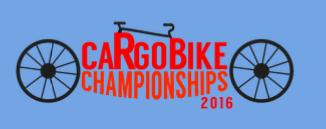 Cargo bike championships 2016