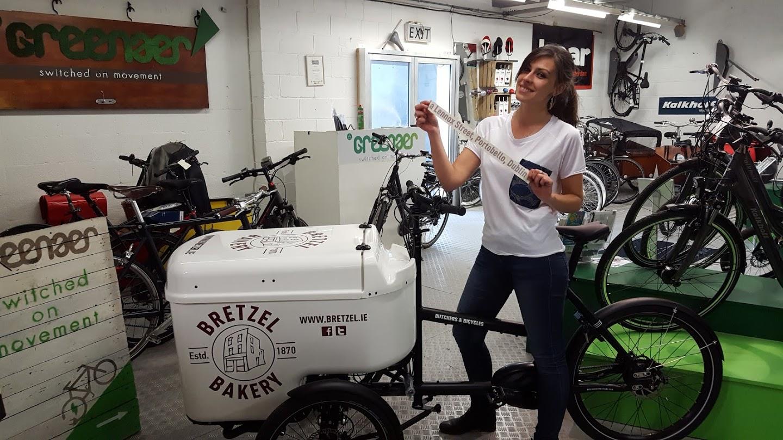 butchers&bicycles Bretzel bakery