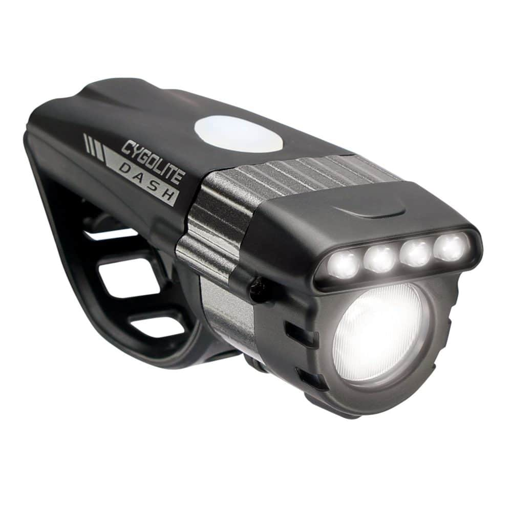 Cygolite Dash Pro 600 USB front light