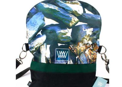 WildbyWater - backpack drystone