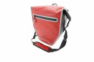 Beck Dr.Y Clip-On Pannier Bag 23L