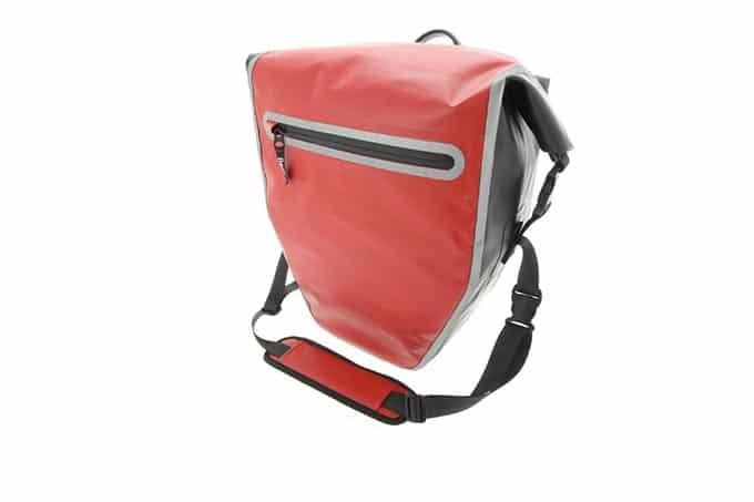 Beck Dr.Y Clip-On Pannier Bag 23L