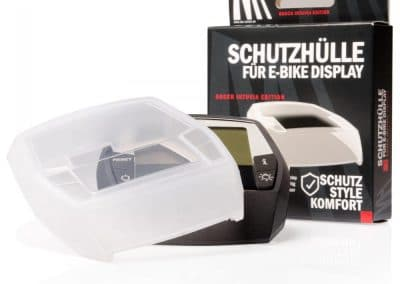 MH Display cover for Bosch Intuvia