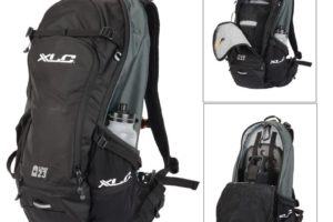 XLC E-Bike Battery Backpack E-Ride 23