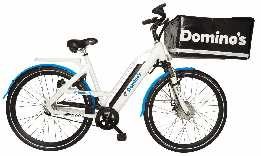cargo ebikes last mile delivery greenaer. Black Bedroom Furniture Sets. Home Design Ideas