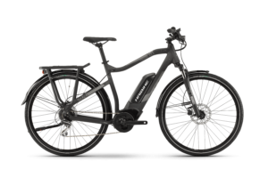 Haibike Sduro Trekking 1.0 (out Of Stock )