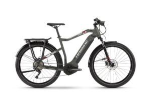 2020 Haibike Sduro Trekking 4.0  (Available To Pre Order For Early October)