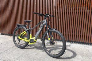 Haibike Sduro Trekking 9.0 (2018) – Pre Owned