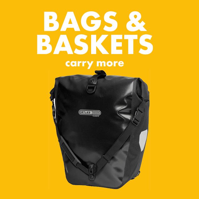 Bags & Panniers