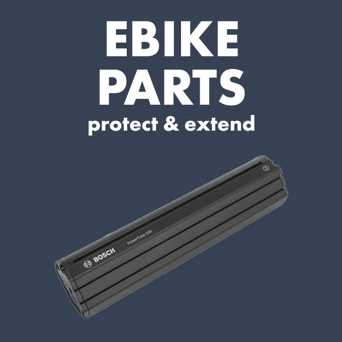 E-Bike Equipment/ Parts