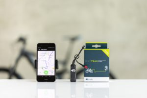 Powunity Biketrax GPS Tracker For Bosch And Yamaha EBikes