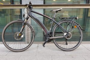Electric Bikes Archives - Greenaer