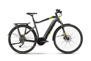 2020 Haibike Sduro Trekking 2.5 ( SOLD OUT )