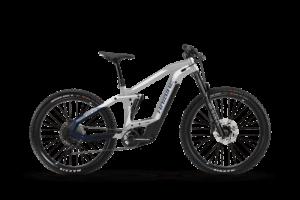2021 Haibike Xduro Allmtn 3.0 ( Large In Stock )