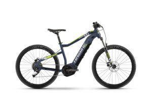 2021 Haibike SDURO Hardseven 2.5 ( 48 Cms And 40 Cms In Stock)