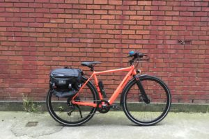 Orbea Gain F40 (2019) – 51cm – Pre Owned