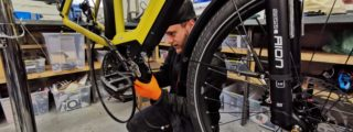 We Are Hiring – E-bike Mechanic, Cork!!