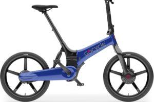 Gocycle G4 ( June )